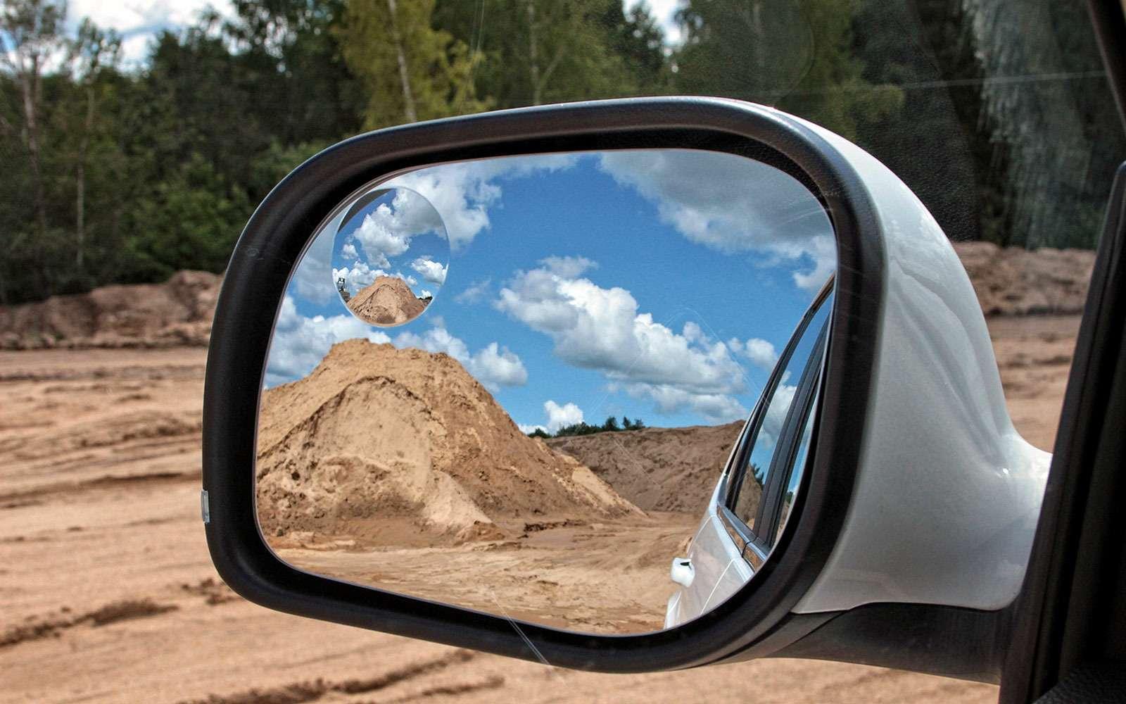 Foton Sauvana— первый тест-драйв— фото 769829