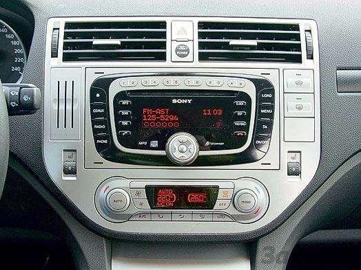 Тест Renault Koleos, Ford Kuga, Volkswagen Tiguan: Экспресс наМышкин— фото 89409