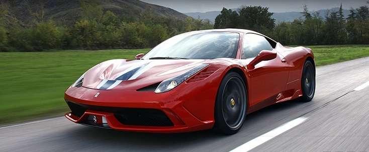 Ferrari несобирается перезжать вГолландию
