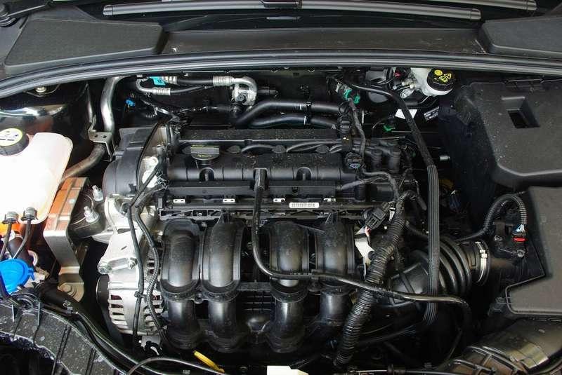 ГАЗиЗМЗ поставят комплектующие длямотора Ford Duratec 1,6л.