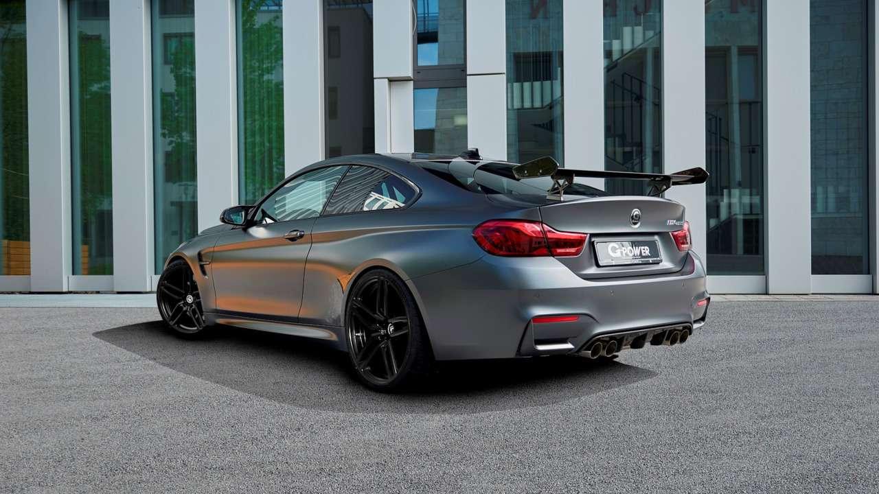 BMWM4GTS