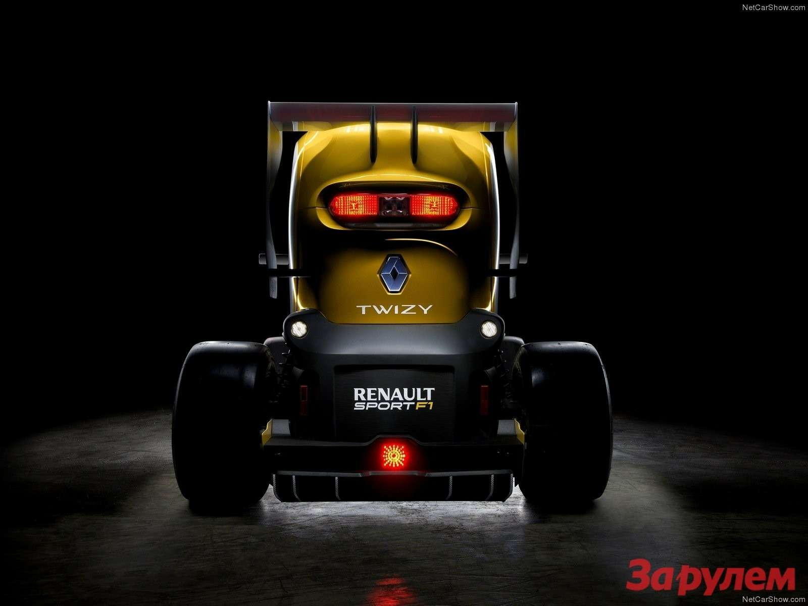 Renault Twizy RSF1Concept 2013 1600x1200 wallpaper 05