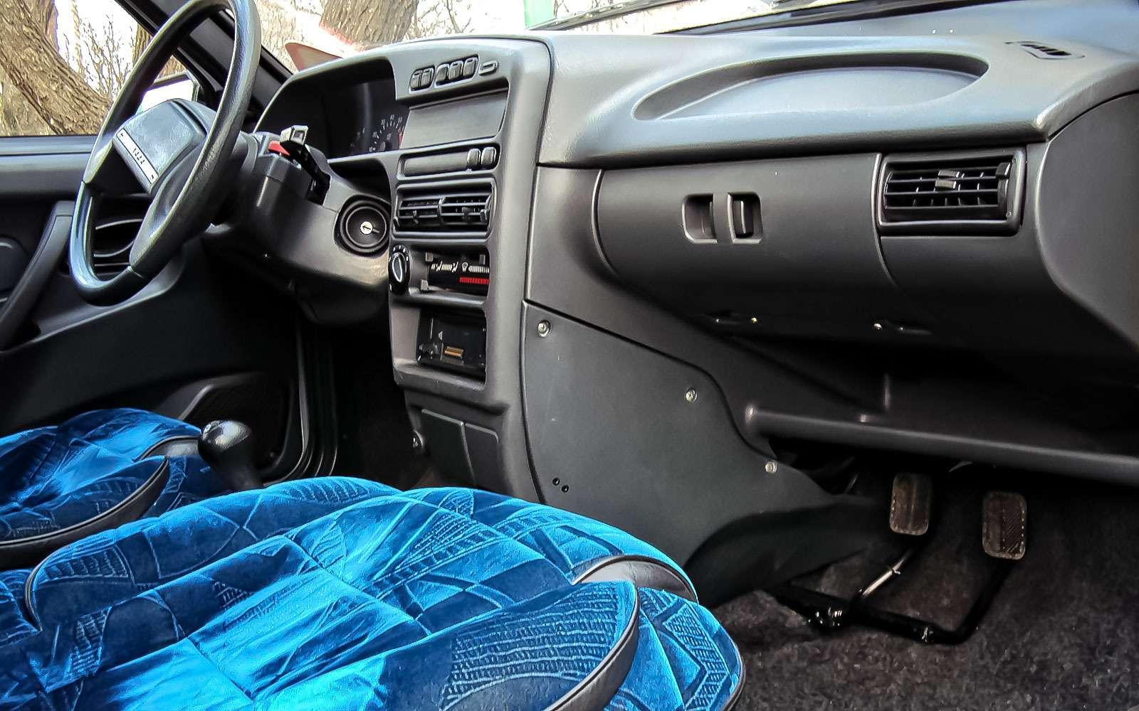 Учимся водить автомобиль: где, когда, начем?— фото 752566