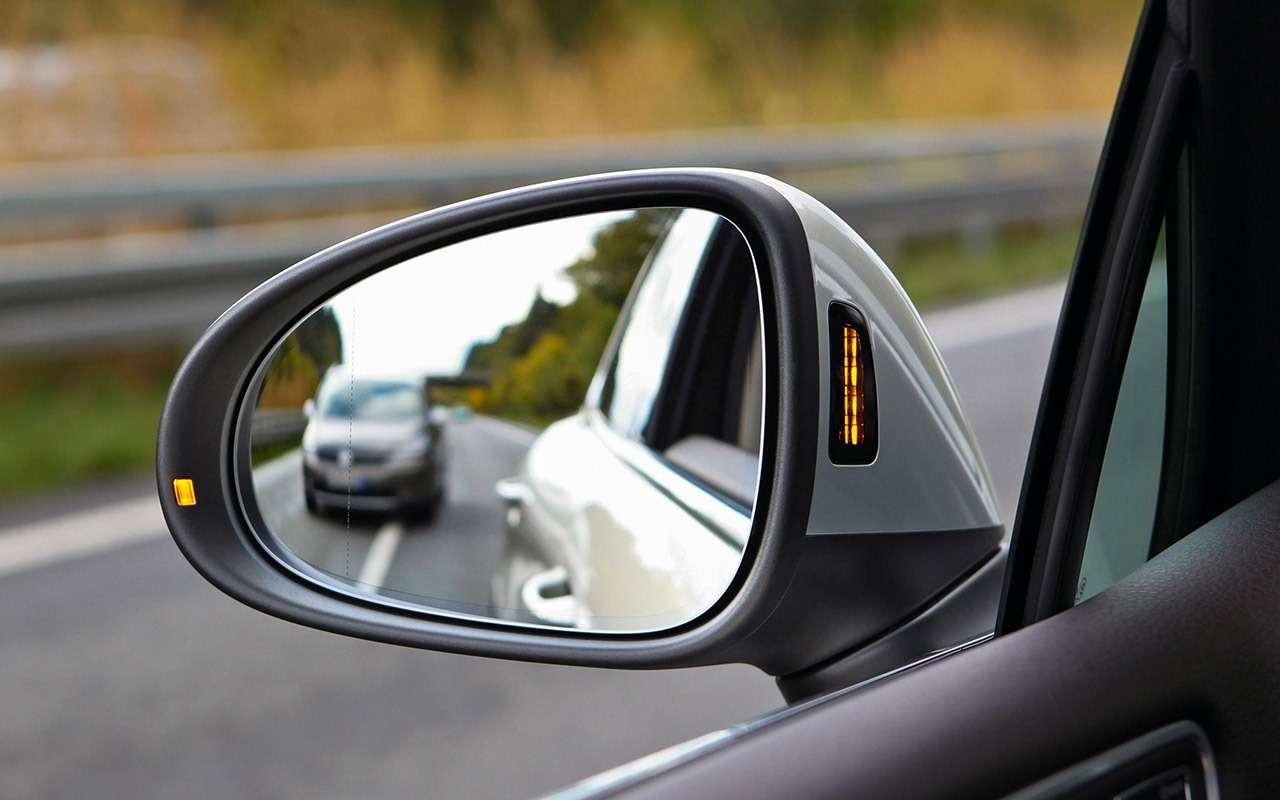 Правила дорожного движения: все изменения (за полвека!) — фото 887377
