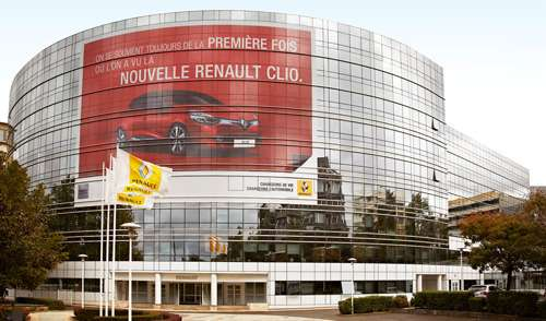 no copyright RenaultGroup