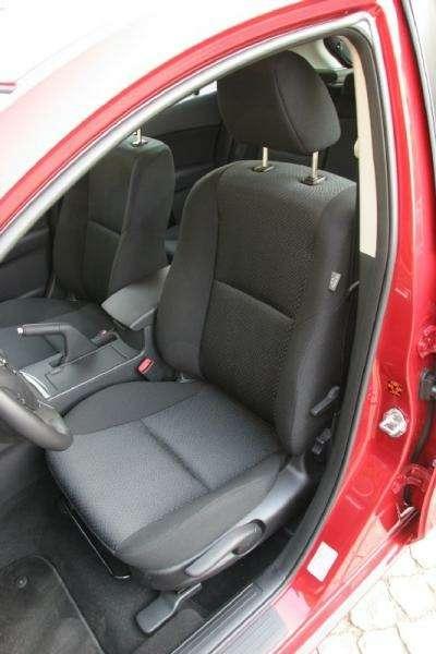Mazda3: Прощай молодость— фото 92667