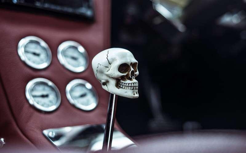 Названы самые опасные автомобили. Найдите свой вТоп-24