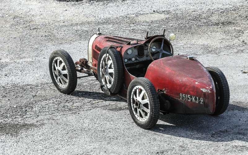 10самых дорогих машин: ихпродали саукциона