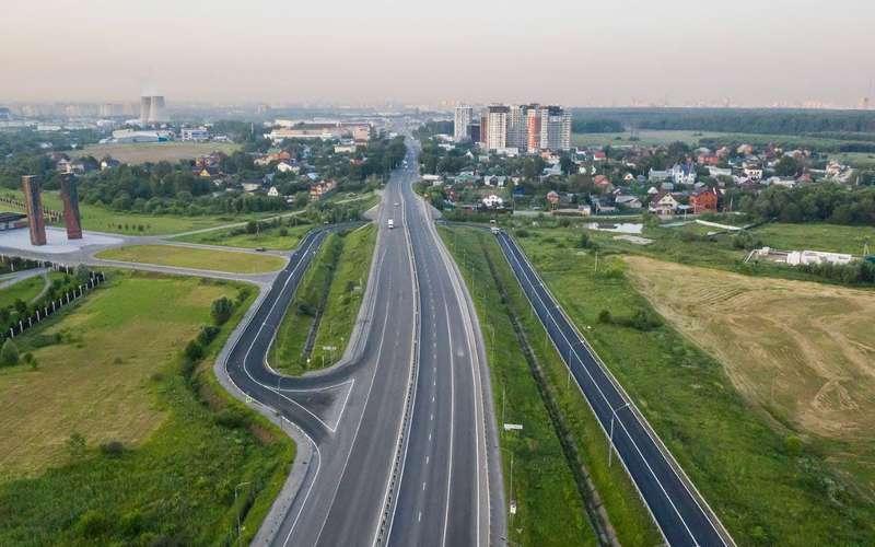 Дороги России: 2021год идальше