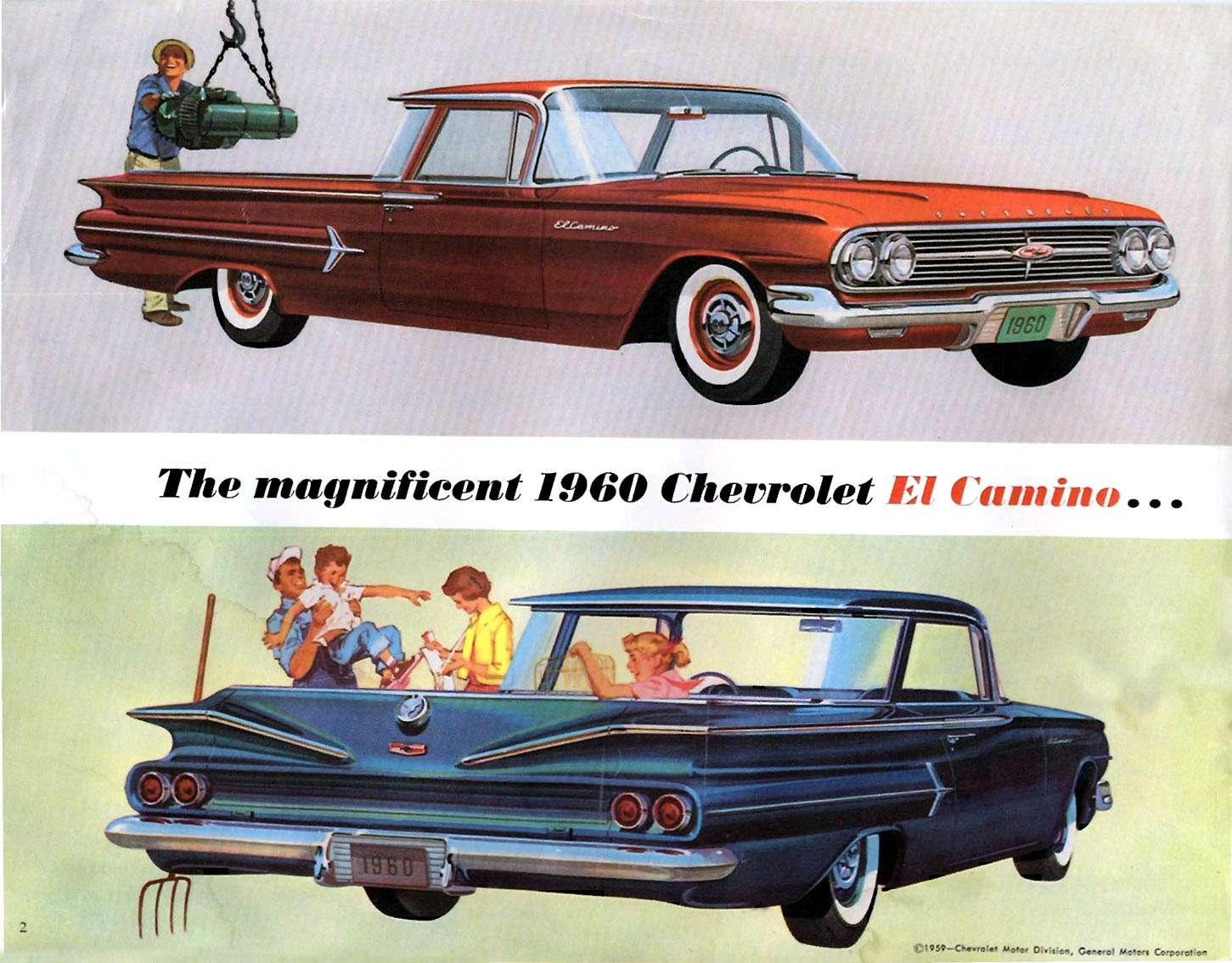 no_copyright_1960 Chevrolet ElCamino and Sedan Delivery-02