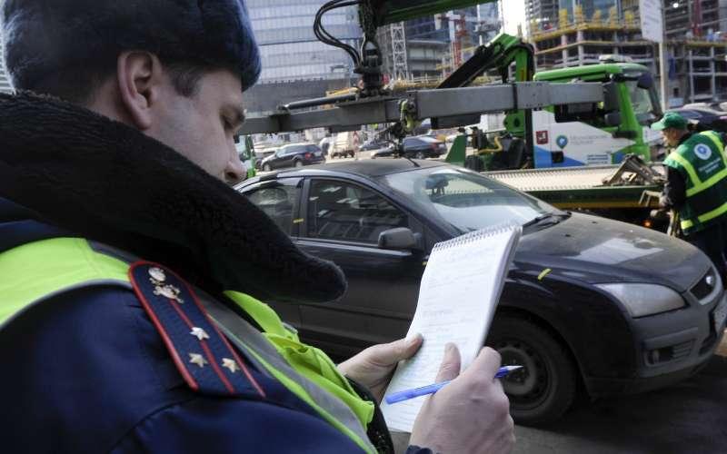 Полисы ОСАГО длянарушителей ПДД подорожают снового года