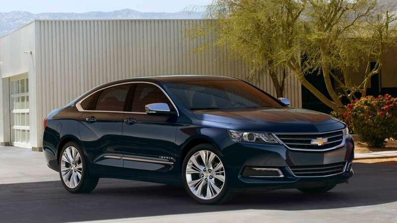 В США определили лучшие автомобили дляпенсионеров