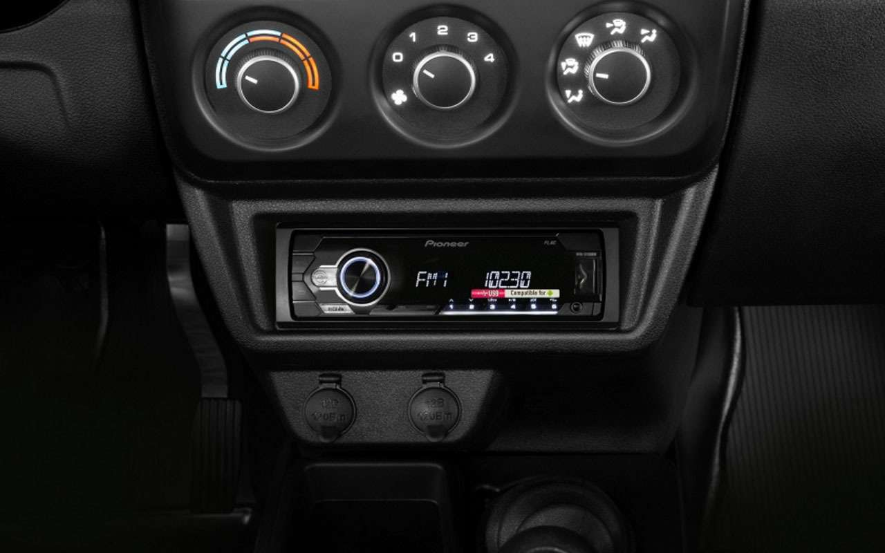 Обновленная Lada 4х4 поступила впродажу— цены известны— фото 1058296