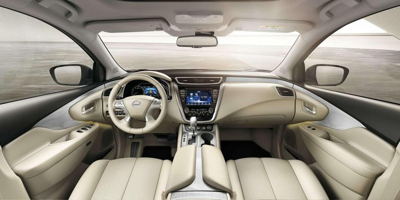Nissan за3000000и без (!) обновлений: тест натрассе