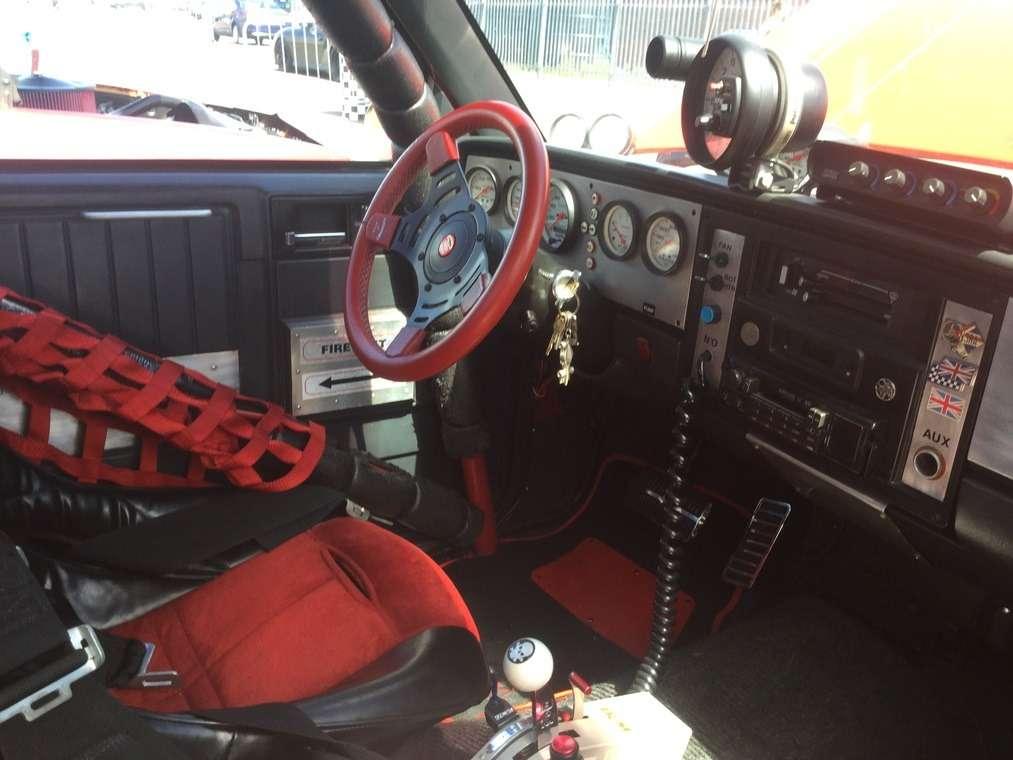 Досотни за2секунды: сумасшедший пикап Chevrolet впоисках нового владельца— фото 719729