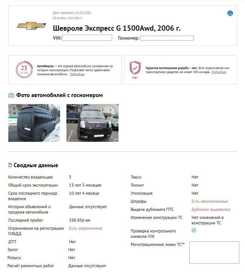 Автокод выяснил, какое авто продавалось ссамым большим количеством штрафов вянваре— фото 1087039