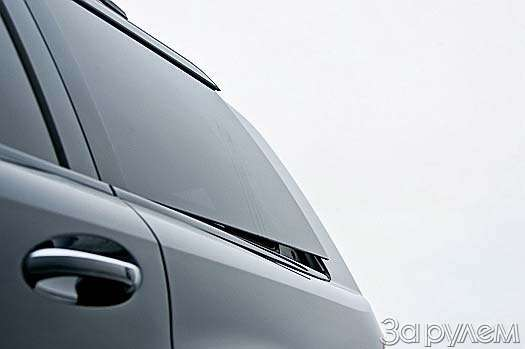 Mercedes-Benz GL. Свеликаном наты— фото 70008