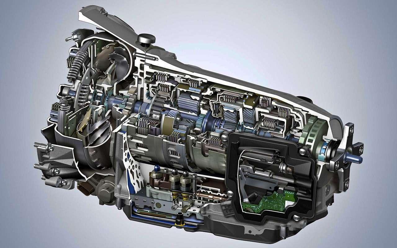 Подержанный Mercedes-Benz GLK— история болезни— фото 819160