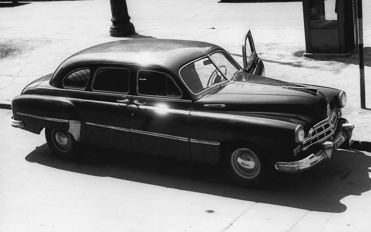 Автомобили, накоторых ездили первые космонавты— фото 860243