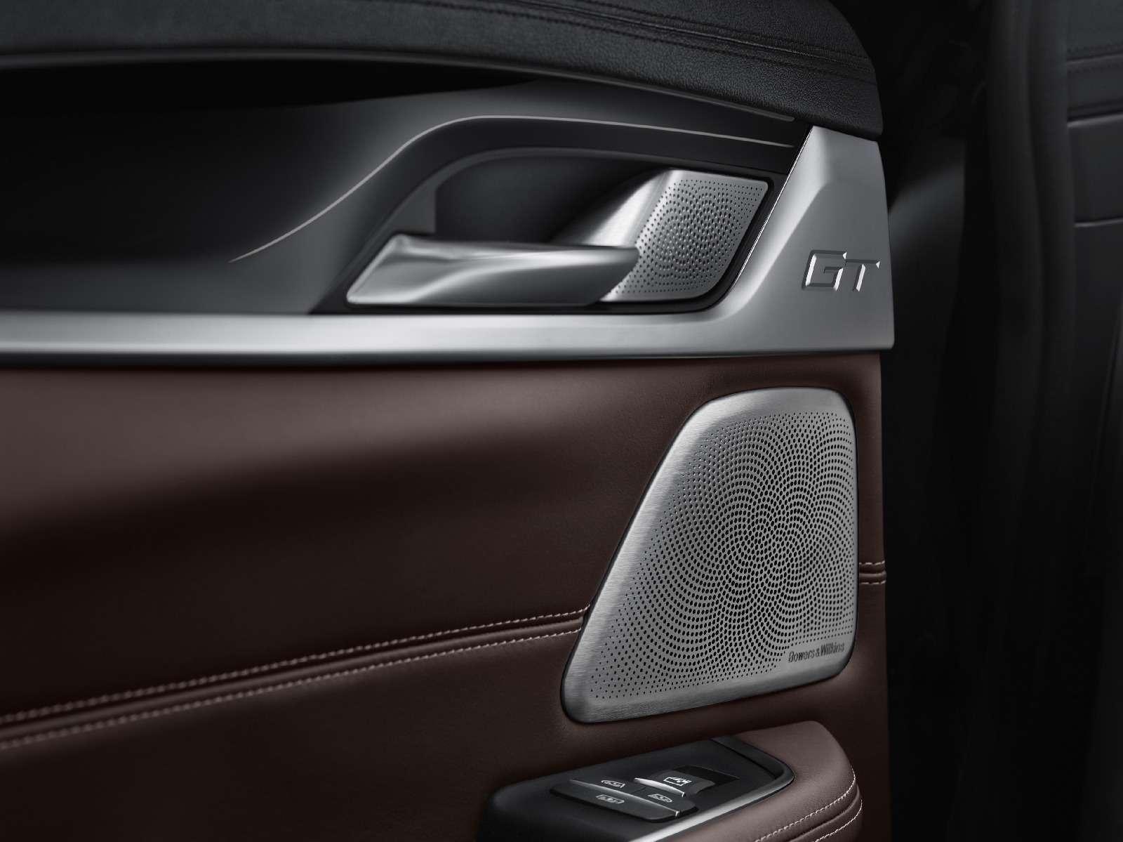 Новый лифтбек BMW 6-й серии Gran Turismo— лучше, чем «сарай»!— фото 764538
