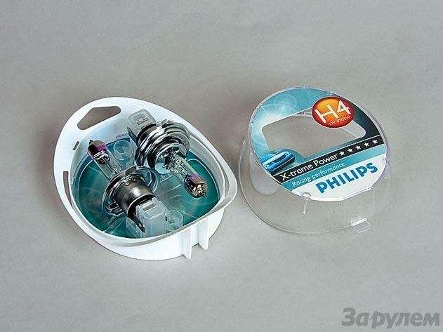 Новые товары: Кварцевые огни «Филипса»— фото 91846