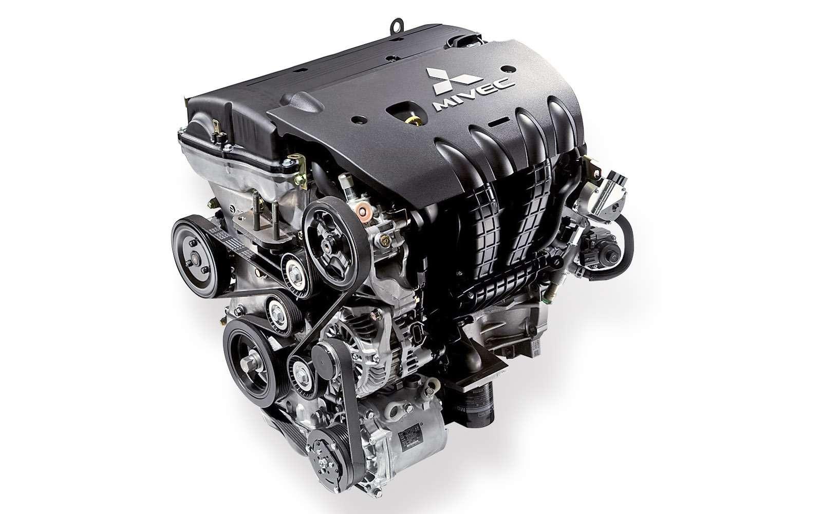 Рейтинг надежности моторов-2: теперь— два схвостиком— фото 634862
