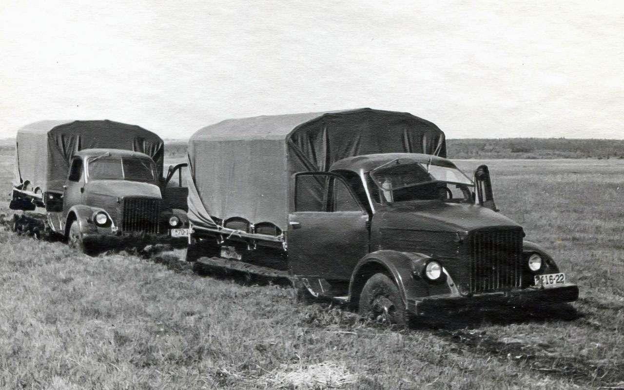 ГАЗ-41