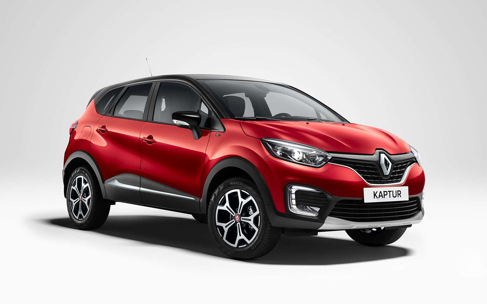 Renault Kaptur получил новую версию. Теперь сЯндекс.Авто иоплаченным интернетом— фото 887447