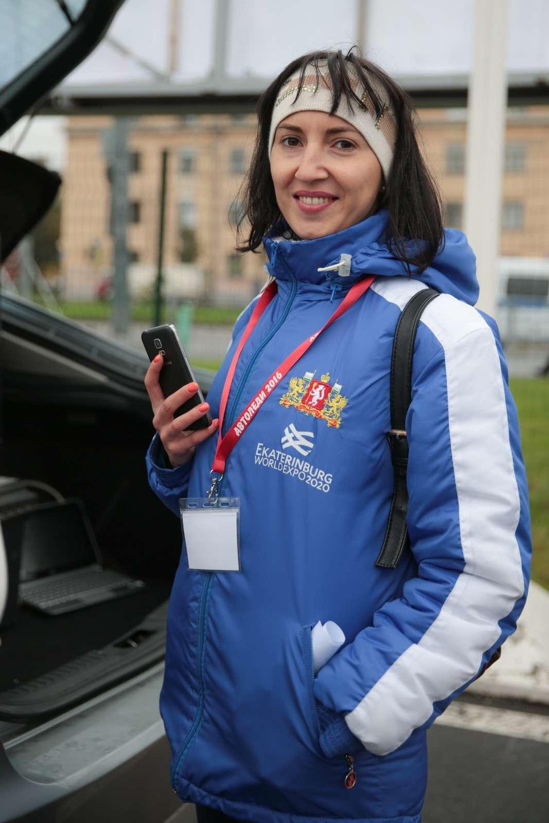 Кто жестал лучшей автоледи России?— фото 644085