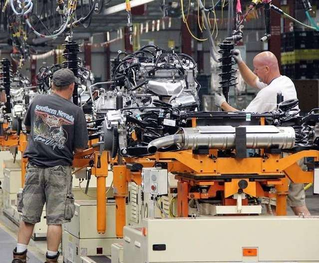 Правительство США избавилось отакций General Motors