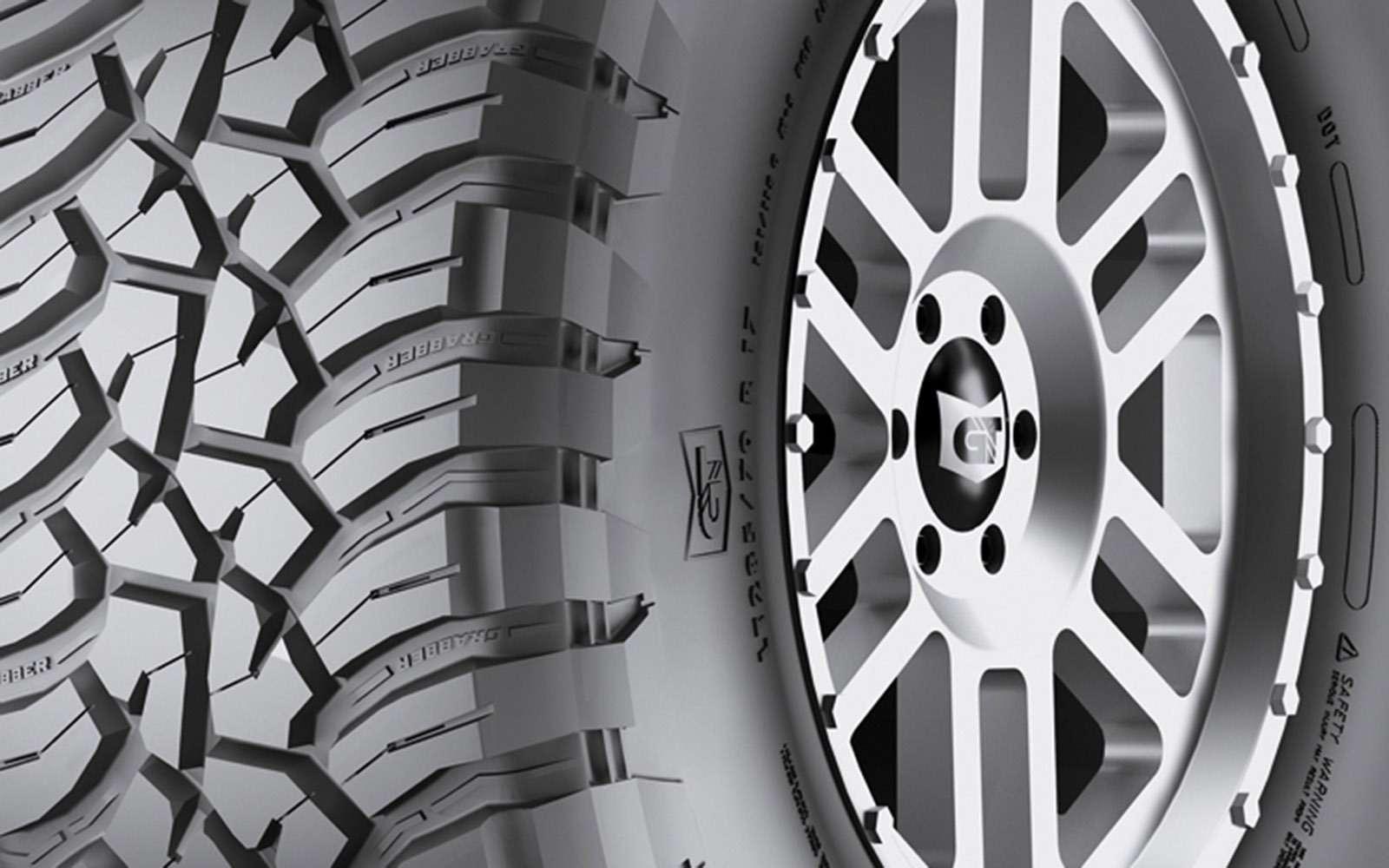 Какие шины годятся длякроссоверов?— фото 731836