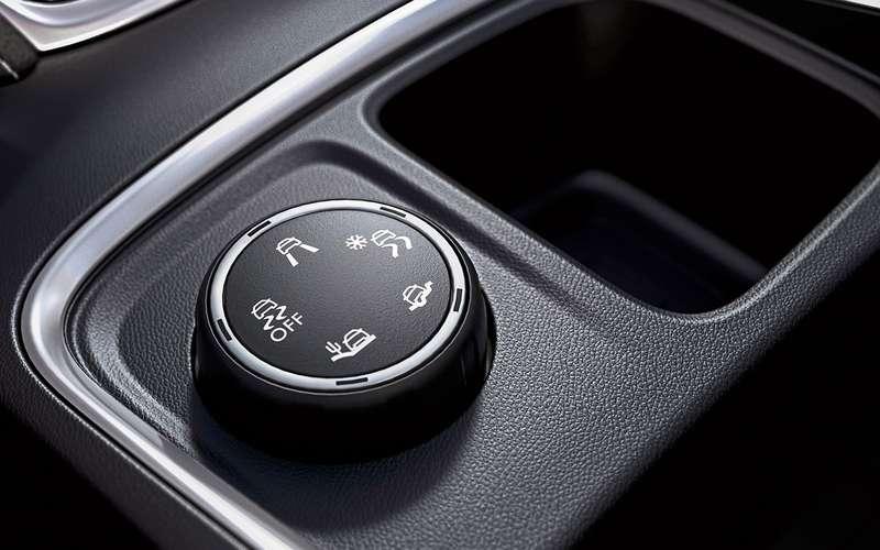 Первый Opel дляРоссии: тест-драйв кроссовера Grandland X