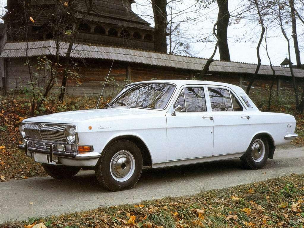 Какие советские автомобили можно было приобрести 40лет назад.— фото 993935