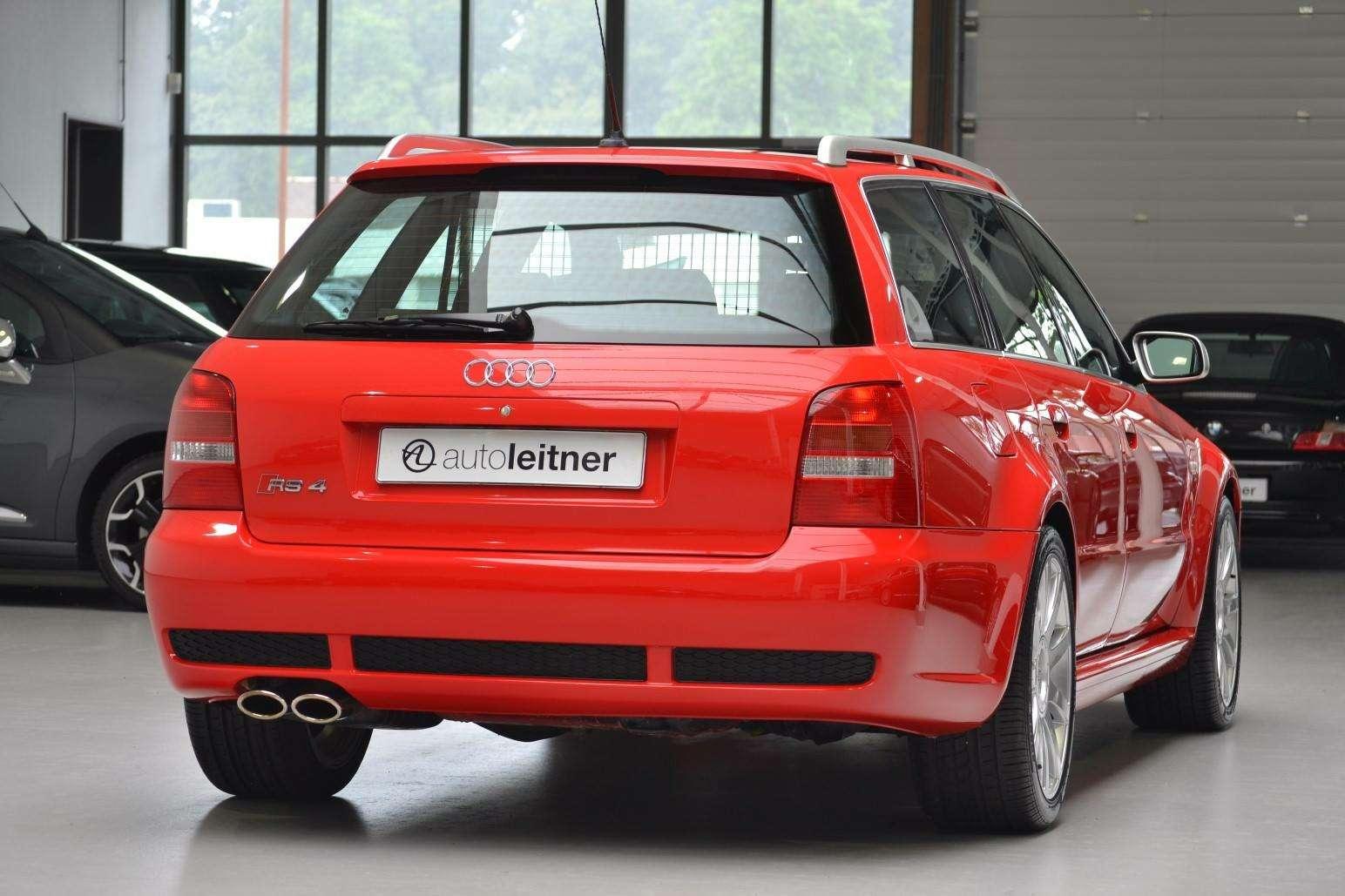 Полцарства залегенду: старый Audi обменяют нанескромные деньги— фото 610604