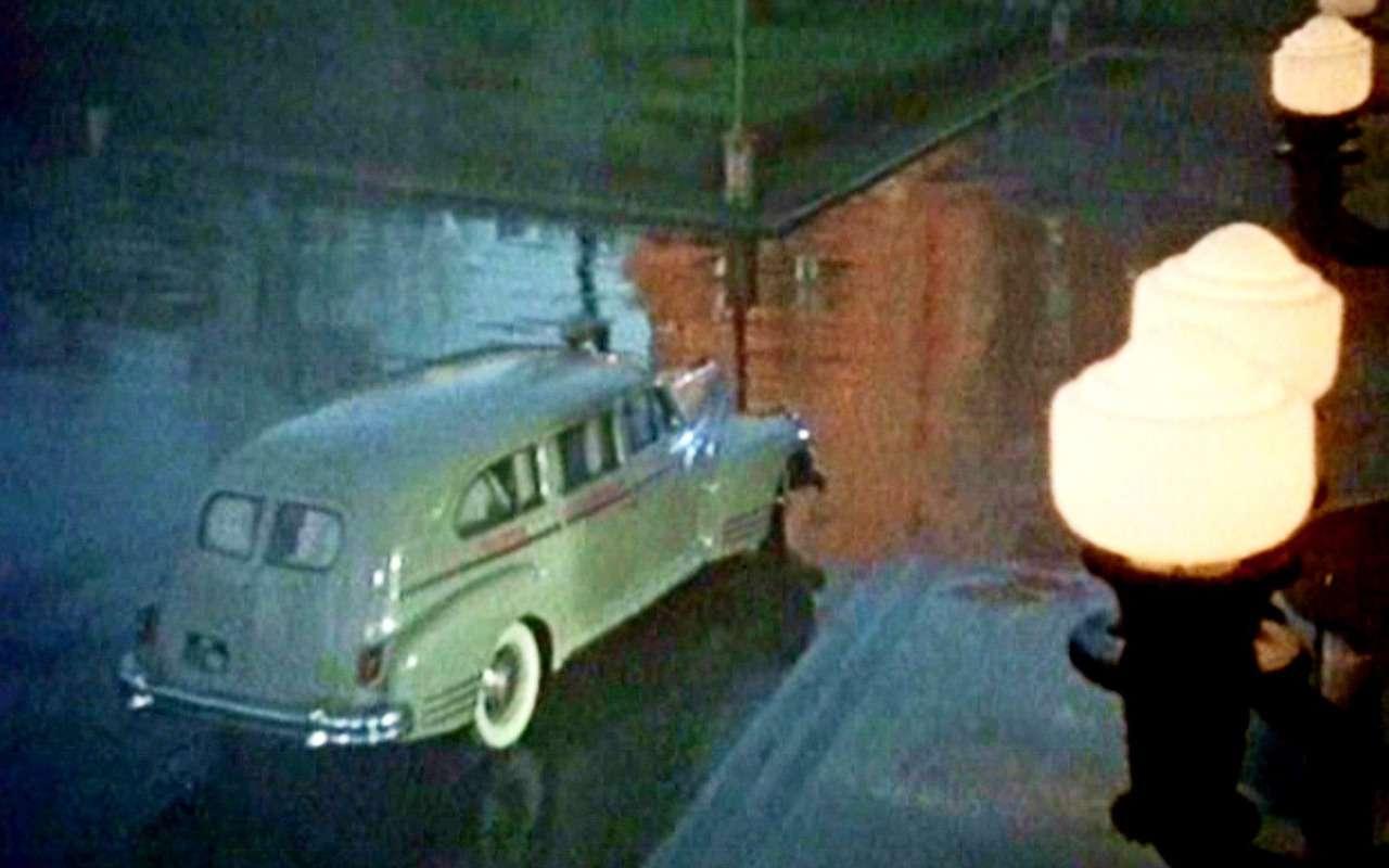 Редкие кадры: вот куда пропадали списанные вСССР лимузины (игрузовики)— фото 1271549
