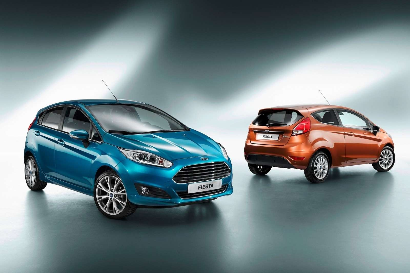 Restyled Ford Fiesta_no_copyright