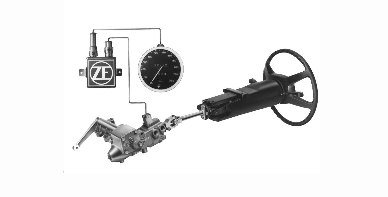 ZF-Servotronic