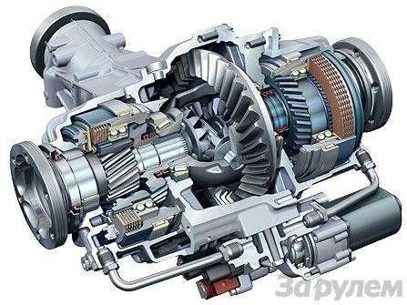 Презентация Audi S4: Миролюбивый агрессор— фото 91317
