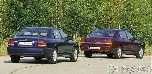 Hyundai Sonata. МУЗЫКА СВОЕГО РОДА— фото 25994