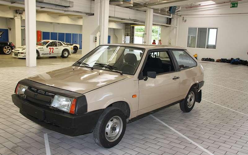 Самый удачный мотор России— главные вопросы конструктору