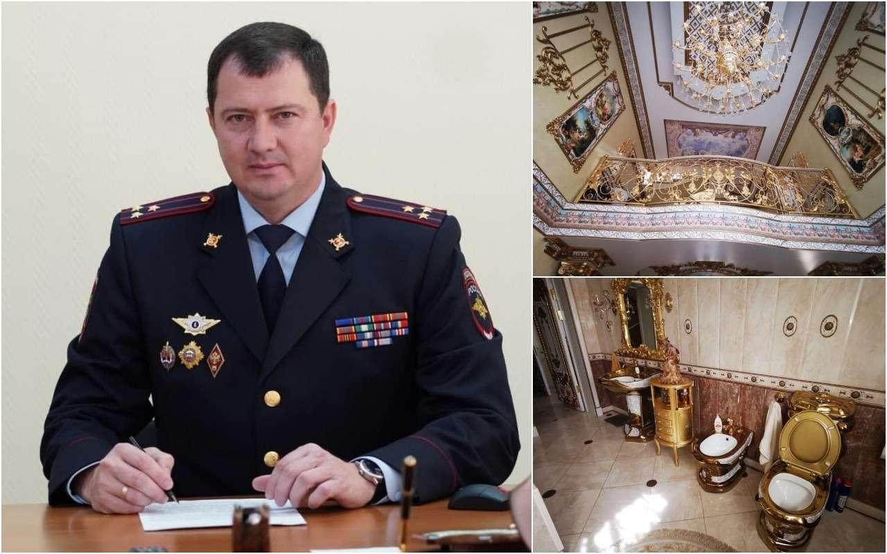 ВСтаврополье арестована банда гаишников