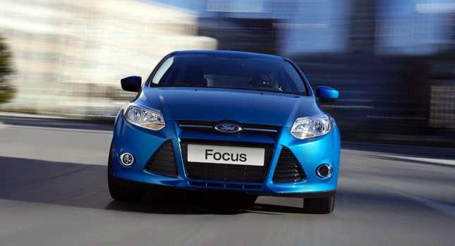 no copyright 2013 Ford Focus