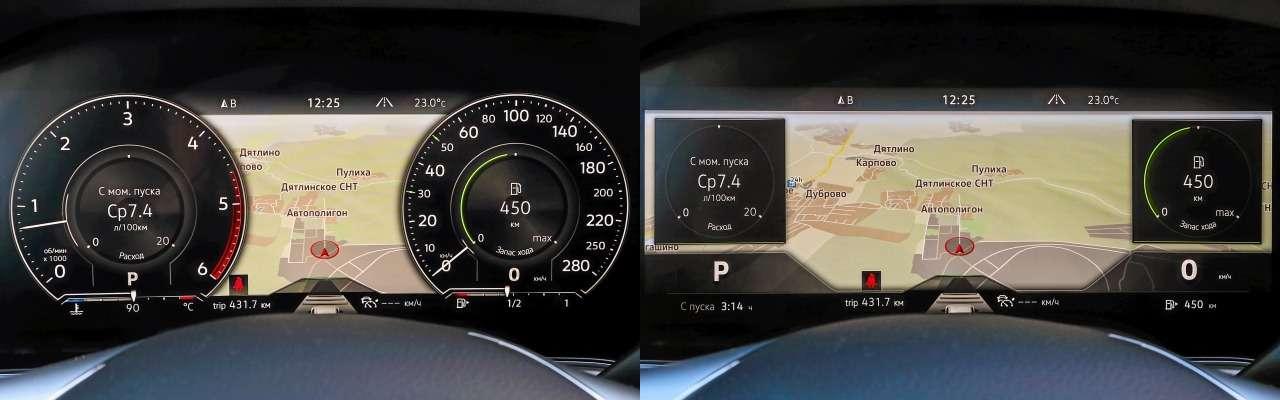 Новый VWTouareg, Land Rover Discovery иLexus RX350: большой тест-драйв— фото 899494