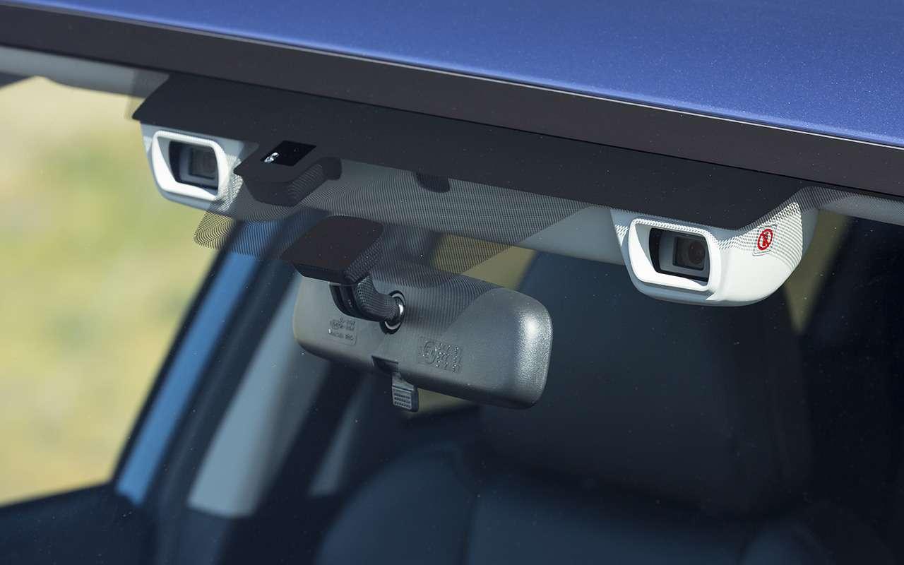 Subaru Forester 2019: больше никаких турбонаддувов!— фото 912599