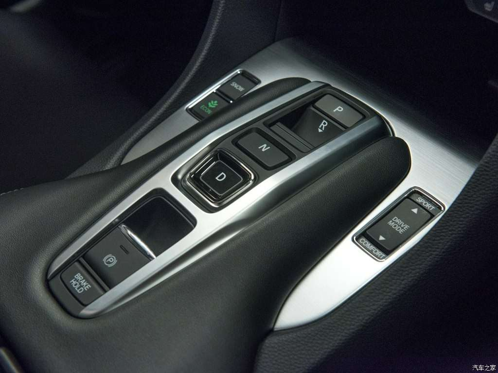 Китайский аванс: представлена серийная версия кроссовера Honda Avancier— фото 608770