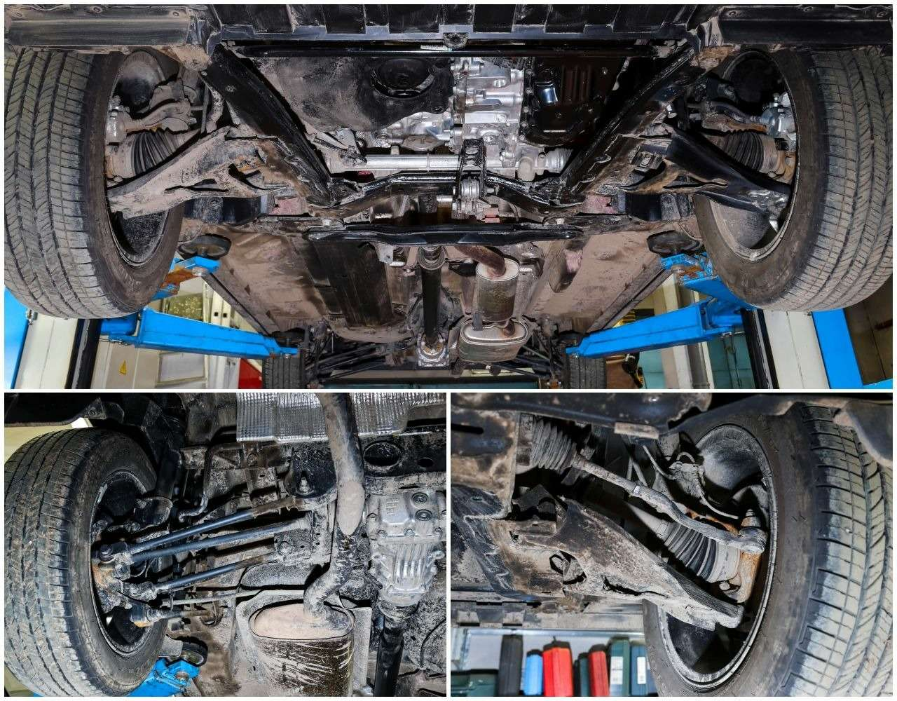 Renault Arkana, Duster, Kaptur: тест-драйв вцифрах— фото 996928