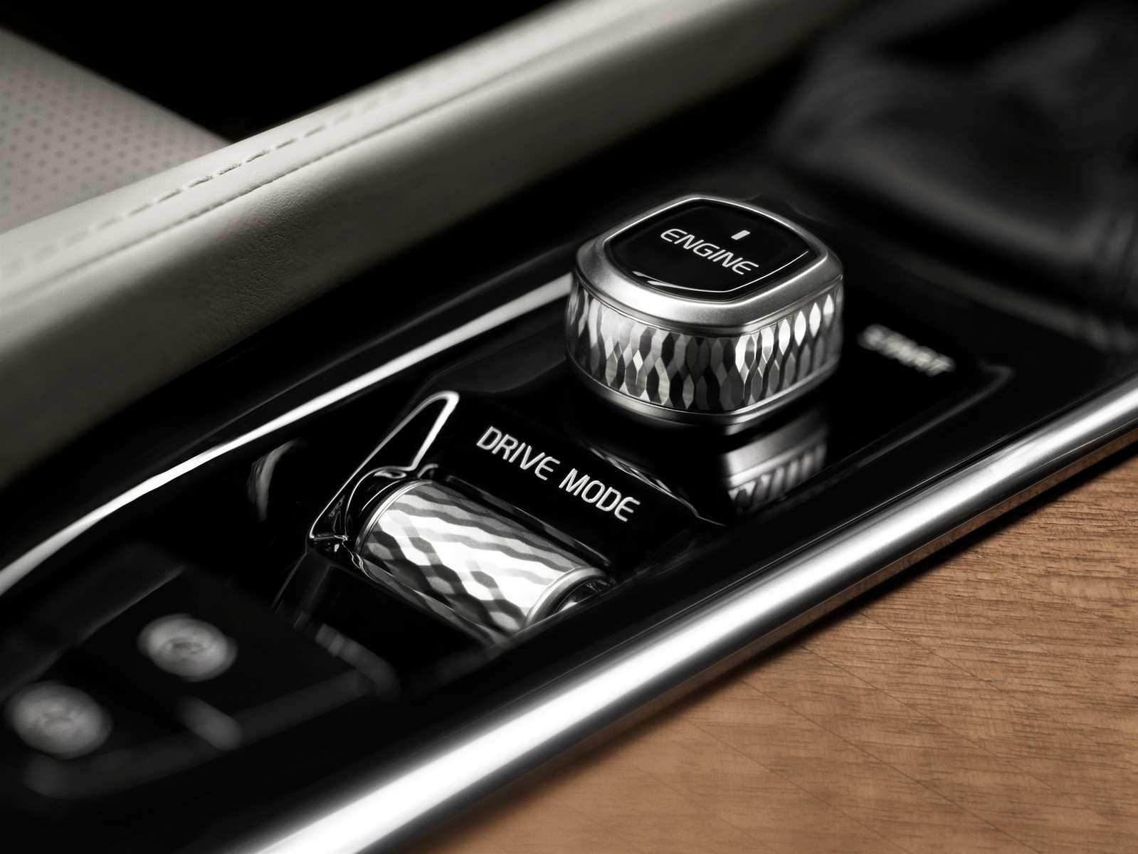 Theall-new Volvo XC90