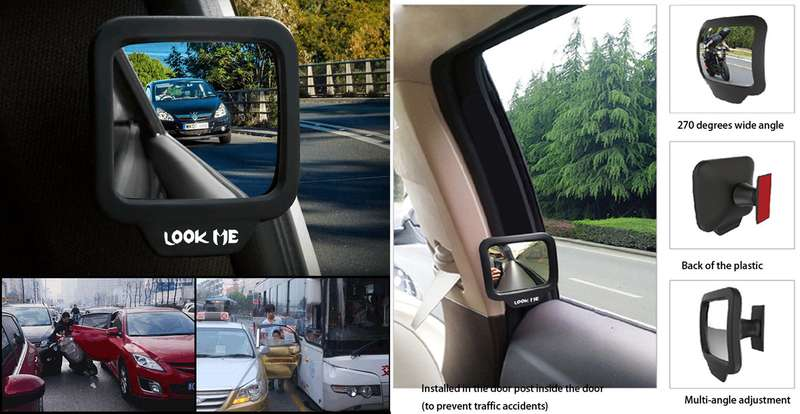 6 глупостей, которые делают почти все водители (ноневы!)