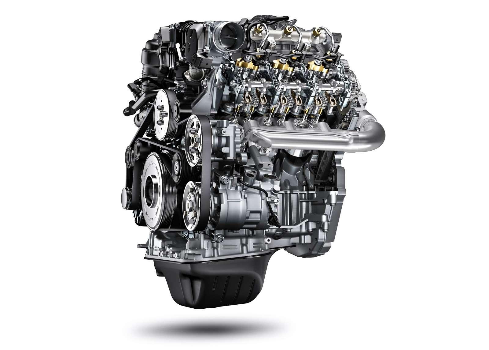 Volkswagen Amarok V6Aventura: всё включено— фото 616522