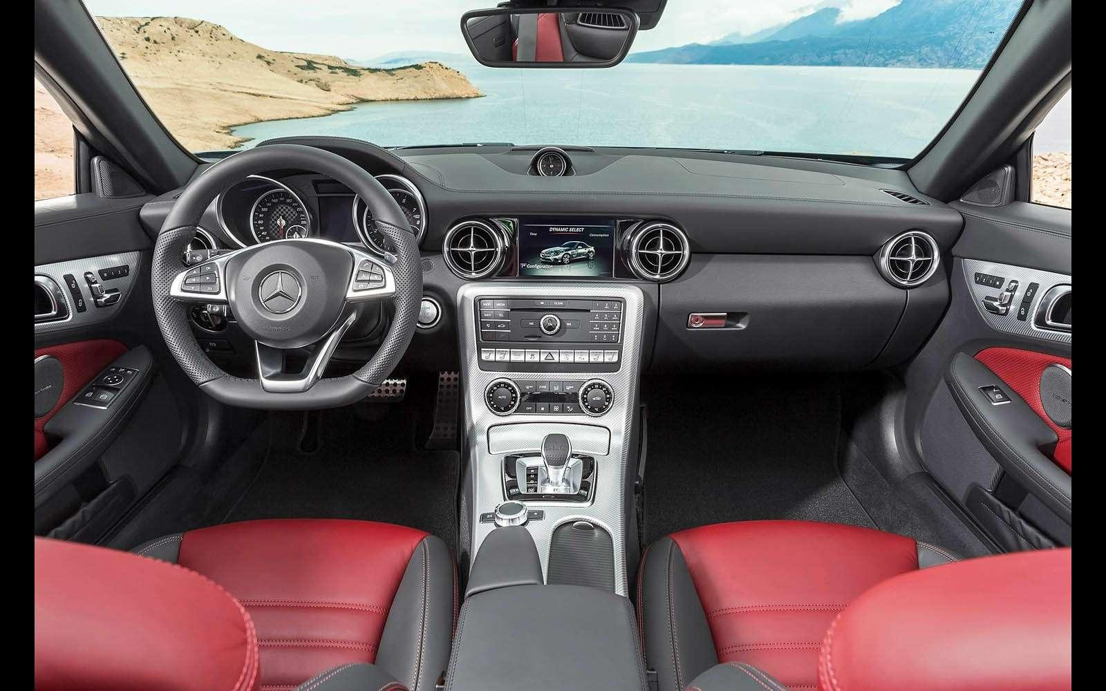 Кабрио-лето: обзор самых доступных автомобилей соткрытым верхом— фото 602509